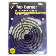 DLX Electric Range Top Burner