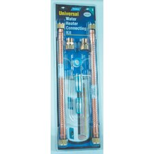 Water Heater Connecting Kit