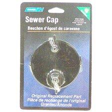 Easy Slip RV Sewer Hose Coupler