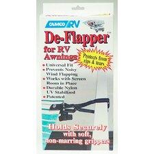 De-Flapper for RV Awnings (Set of 2)