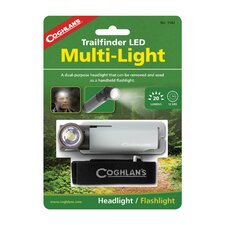Trailfinder LED Multi Light