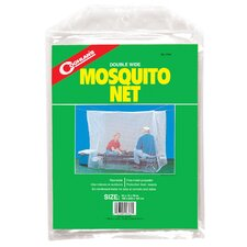 Double Wide Mosquito Net