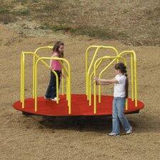 6-foot Merry-Go-Round