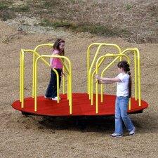 8-foot Merry-Go-Round