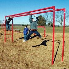 Jr. Horizontal Ladder