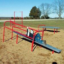Pull Slide