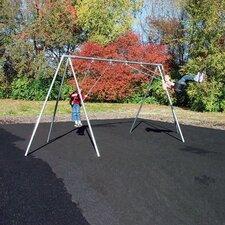 Primary Tripod Swing Set