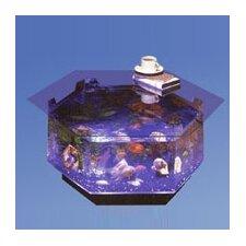 Aqua Coffee Table Aquarium Tank
