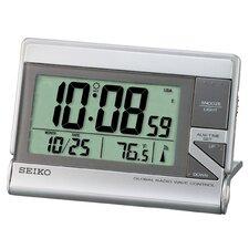 Global Radio Control Clock