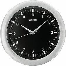 "11.75"" Wall Clock"