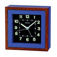 Trent Bedside Alarm Clock