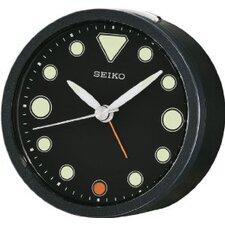 Warden Bedside Alarm Clock