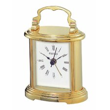 Executive Petite Carriage Clock