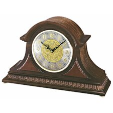Embellished Marion Mantel Clock