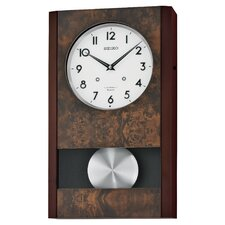 Melbourne Musical Wall Clock