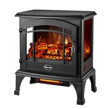 Sanibel Electric Stove