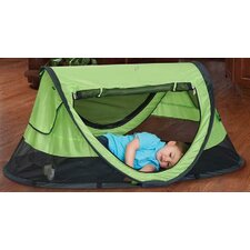 Peapod Plus Travel Play Tent