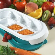 Baby Steps 1 Oz. Steps Freezer
