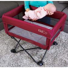 Dream Pod Portable Bassinet