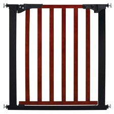 Pressure Mounted Gateway Pet Gate