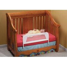 Convertible Crib Mesh Bed Rail (Set of 3)