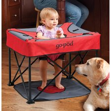 GoPod® Portable Activity Seat (Set of 4)