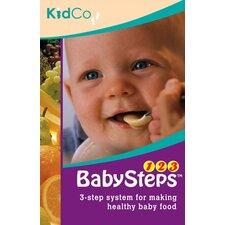 BabySteps Food Preparation Guide