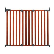 Angle Mount Wood Safeway Gate