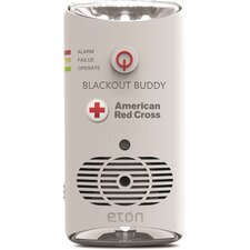 American Red Cross Blackout Buddy CO Detector
