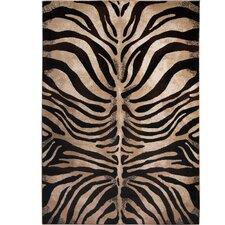 Tribeca Black/Ivory Area Rug