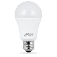 3000K LED Light Bulb (Pack of 2)