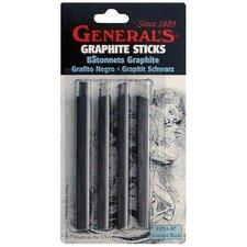 Graphite Art Stick (Set of 12)