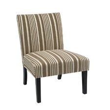 Verona Slipper Chair