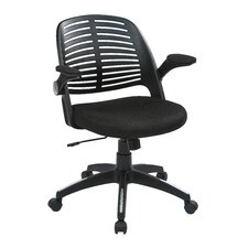 Tyler Mid-Back Desk Chair