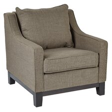 Regent Milford Fabric Club Chair