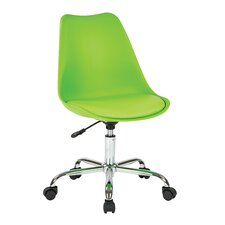 Emerson Adjustable Mid-Back Task Chair