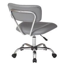 Julius Adjustable Mid-Back Office Chair