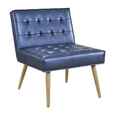 Amity Tufted Side Chair