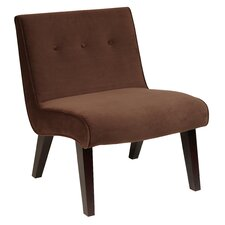 Valencia Curves Accent Chair