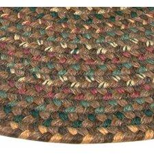 Pioneer Valley II Autumn Wheat Runner Outdoor Rug