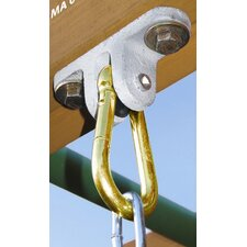 Ny-Glide Swing Hanger Heavy Duty (Set of 2)