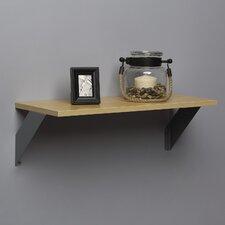 Platinum Over/Under Decorative Shelf Kit