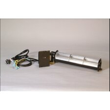 Gas Stove and Fireplace Blower