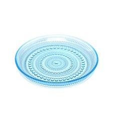 "6.75""  Kastehelmi Dewdrop Plate"