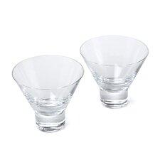 Aarne 2 Oz. Cocktail Glass (Set of 2)