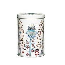 Taika Owl Tin Box