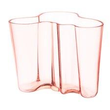 "Alvar Aalto 6.25"" Vase"
