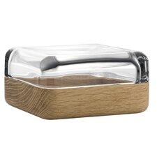 Vitriini Oak Storage Box