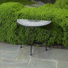 Vulcano Mosaic Outdoor Console Table