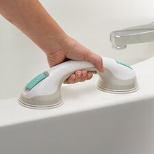 Safe-er-Grip™ Shower Grab Bar